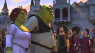 DreamWorks Films Shrek 2 (2004)