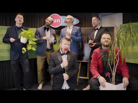 Funradio Morning Orchestra ft. Martin Madej - Nenahraditeľná