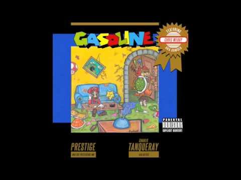 Gasoline - PreStige (Feat. Chris Webby & Gifted)