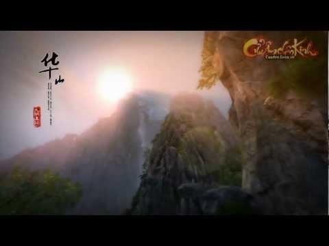 Cửu Âm Chân Kinh - Khinh công đa dạng Trailer HD