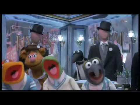 Somebody's Getting Married - The Muppets Take Manhattan ...
