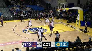 Chris Boucher (24 points) Highlights vs. Northern Arizona Suns