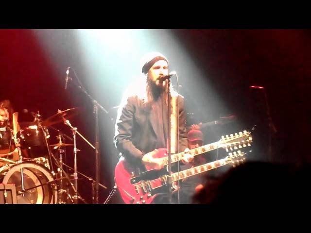 Big Sugar - Harmonica Solo/If I Had My Way/Natty Dredlocks live 03/11/2011