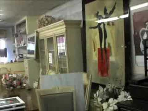 Used Furniture Store Atlanta Georgia