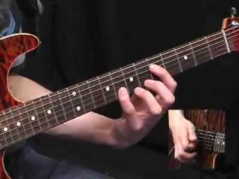 Tender Surrender - Clean Melody - Part 2 Lesson 2