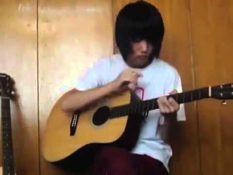 Độc tấu guitar cực đỉnh - Sunflower