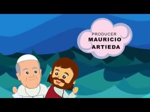 Giáo hoàng Francis (Phan-xi-cô) ! (Phim hoạt hình)