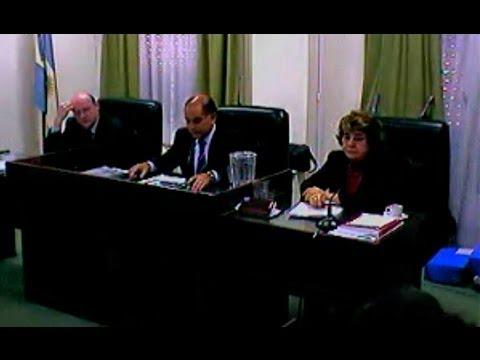Caso Bulacio: comenz� este martes el juicio oral