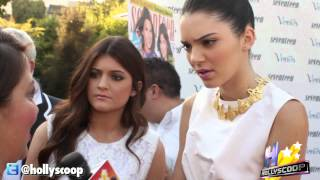 Kendall And Kylie Jenner Shocked Over Seventeen Magazine