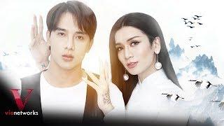 BB Trần Thần Thái Catwalk Như King Kong Trên Sân Khấu | Hài Mới 2018