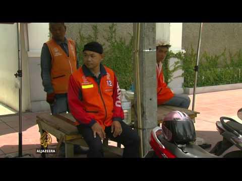 Thailand political turmoil hurts economy