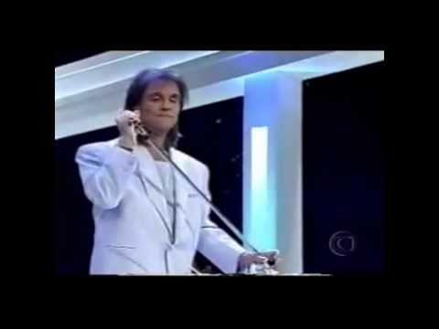 Roberto Carlos - Como Vai Voce (subtitulos en español).wmv