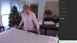 How To Quilt For Beginners