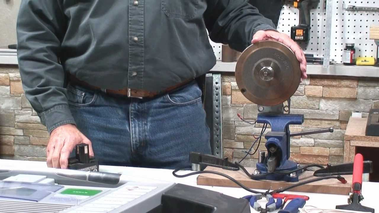 Treadmill motor testing youtube for How to test treadmill motor control board