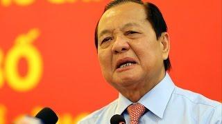 Đinh La Thăng sẽ truy cứu hàng loạt tội ác của nguyên bí thư Thành Hồ Lê Thanh Hải