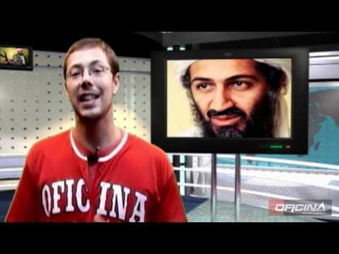 Dica de Geografia - Bin Laden