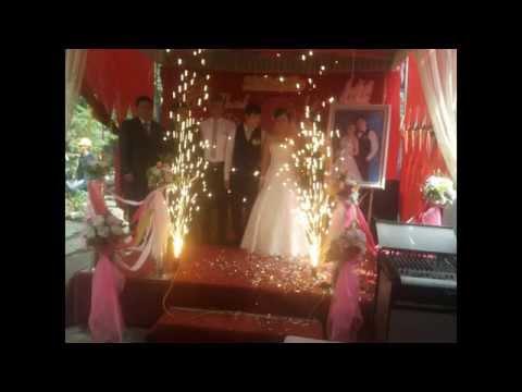 Liên khúc nhạc đám cưới hay nhất remix