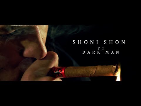 SHONI SHON FT DARK MAN - KUQ E ZI ( Official Video )