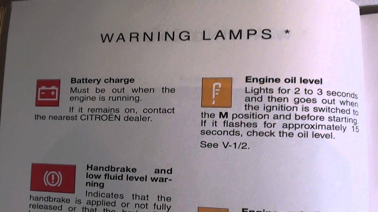 Bmw Dashboard Symbols Bmw Warning Lights Bmw Warning - Bmw warning signs on dashboard