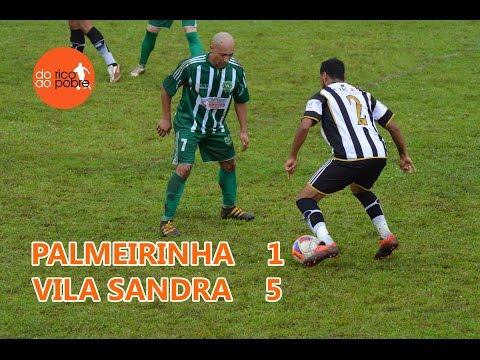 PALMEIRINHA 1 x 5 VILA SANDRA