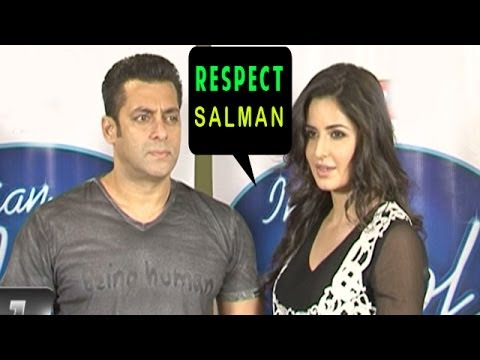 Katrina Kaif advises Bollywood to respect what Salman Khan says