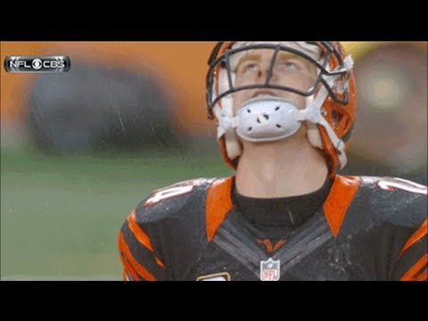 Andy Dalton Interceptions vs Chargers | Why the Cincinnati Bengals lost