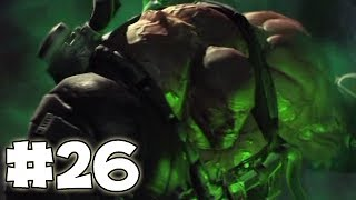 BATMAN Arkham Origins Gameplay Walkthrough Part 26