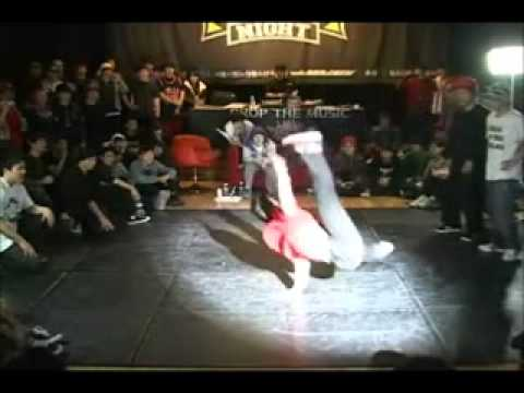 bboy kill,bboy the end ,A Friday Night No.33,2011[gamblerz crew]