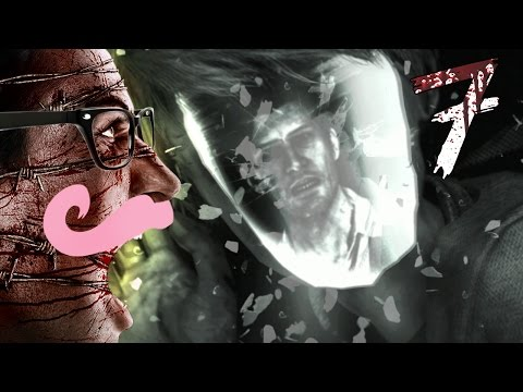THAT'S A NONO JOJO!! | The Evil Within - Part 7