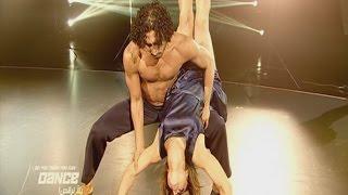 SYTYCD Yalla Norkos - Live 2 - Mervat Bahlawan and Mohamed Hamed