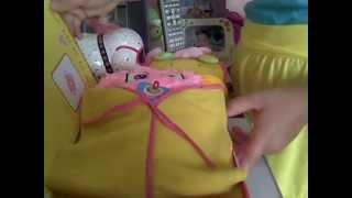 Como Hacer Una Cama Para Tus Neonatos De Distroller