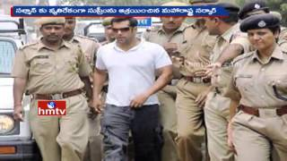 Salman Khan Hit-Run Case: Maharashtra govt Moves Supreme Court