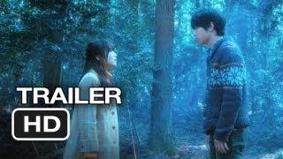 A Werewolf Boy Official Trailer #1 (2012) Sung-Hee Jo