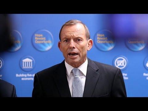 Tony Abbott, Australias Worst PM