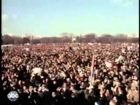 Phản đối chiến tranh Vietnam tại Mỹ, 1969