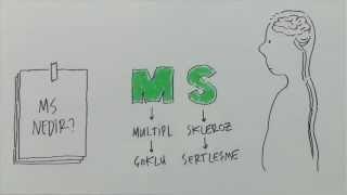 MS (Multipl Skleroz) Nedir?