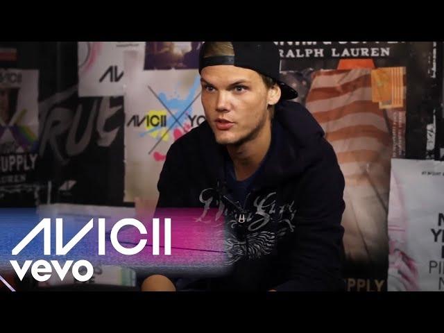 Avicii - Avicii (VEVO Tour Exposed)