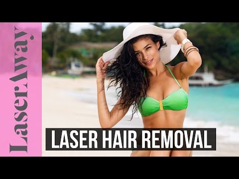 Laser Hair Removal Treatment for the Bikini Area
