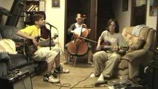 Nirvana Dumb Cover with Cello