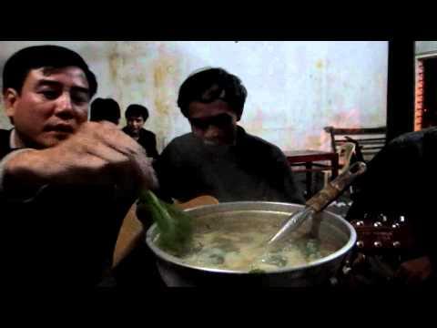Gặp mặt cuối năm 2011 hội câu cá Phú Mỹ - Đồng Hới