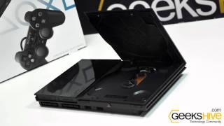 Consola De Juegos PlayStation 2 Slim Review By Www