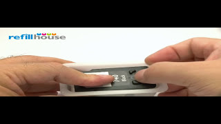How To Refill Canon PG-740 PG-240 PG-540 PG-640 BC-340