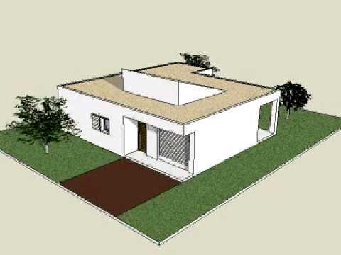 Casas económicas SWED HOUSES 5-145