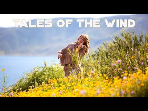 Tales of Wind - Taylor Davis