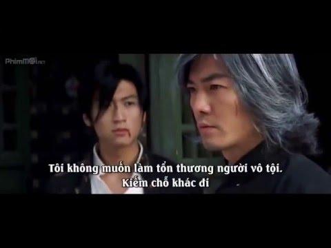 Phim kiếm hiệp 2016: Anh Hùng Bản Sắc (Trịnh Y Kiện - Tạ Đình Phong - Thư Kỳ)