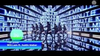 Las 40 Mejores Canciones Del 2013 [ En Ingles ]