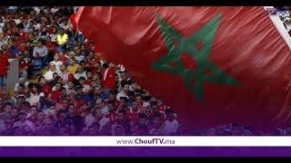 بالفيديو..قُنصلية متنقلة بروسيا  لفائدة الجماهير المغربية   |   زووم