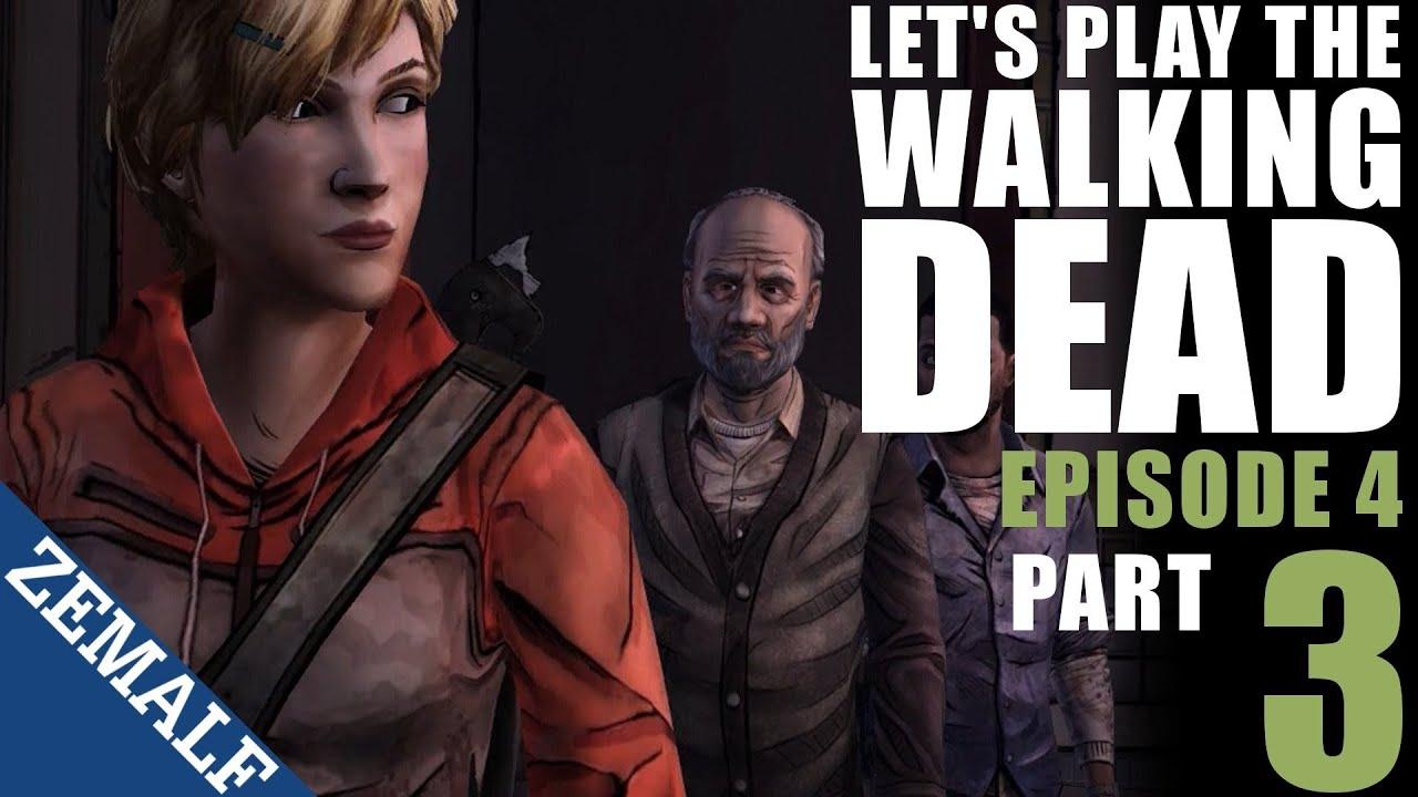 The Walking Dead Nederlands ondertitels - Subtitles