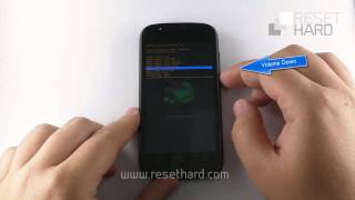 How To Hard Reset ZTE Blade Q Mini
