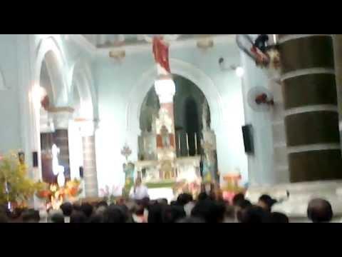 Bài giảng LM JB. Nguyễn Sang - CĐ Mễ Du gx Huyện Sỹ 01-02-2012